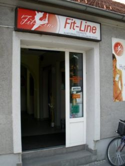 Fit-Line Alakforml s Szolrium Studi