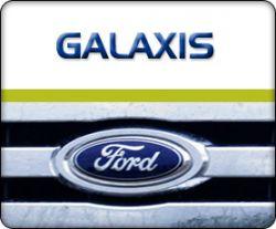 Galaxis Autósbolt