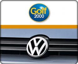 Golf 2000 Autósbolt