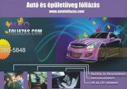 Autófóliázás.comautófóliázás, ablakfóliázás, ablaksötétítés, épületfóliázás, hő- és fényvédelem