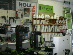Holz & Metal Kft. Faipari és Fémipari Gépek Forgalmazása