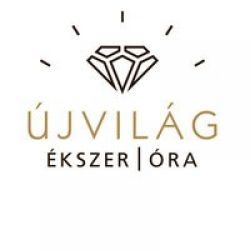 Újvilág Ékszer-Óra Győrben 3 helyenóra, ékszer