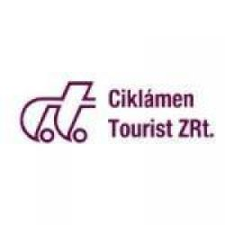 Ciklámen Tourist Zrt.utazási iroda, idegenforgalom