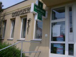 Kazay Endre Gyógyszertárgyógyszertár, apotheke, gyógynövény és gyógytermékek, patika, pharmacy