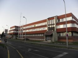 Győr Városi Rendőrkapitányságrendőrség